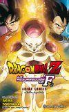 Dragon Ball Z – Anime Cómic – La resurrección de F #1