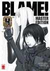 Blame! Master Edition #4