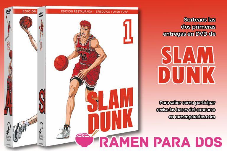 Concurso Slam Dunk