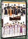 Haikyu!! Los Ases del Vóley Temporada 3 DVD