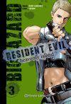 Resident Evil: Heavenly Island #3