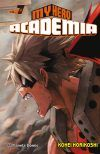 My Hero Academia #7