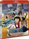 One Piece: La saga de Arabasta. Los piratas y la princesa del desierto BD