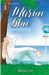 Marine Blue #3