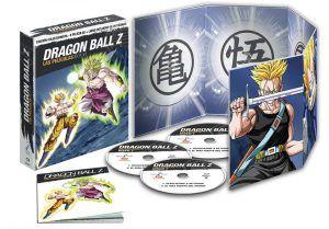 Dragon Ball Z Las películas – Edición coleccionista #1 BD
