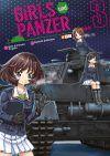 Girls und Panzer #3