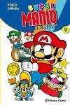Super Mario #9