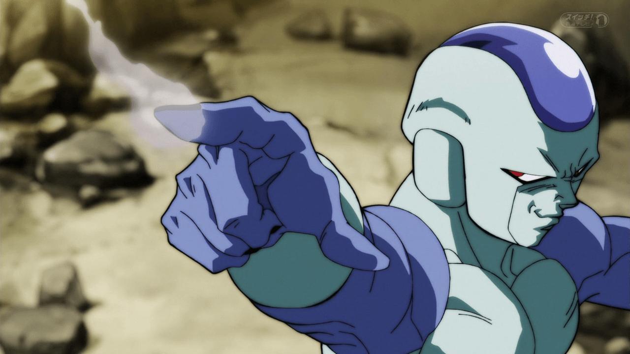 Frost Dragon Ball Super - Ramen Para Dos