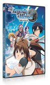 The Legend of Heroes DVD