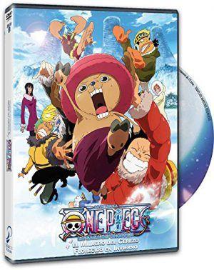 One Piece: Episodio de Chopper Plus: Florece el invierno, el milagro de los cerezos DVD