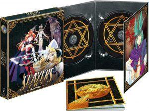 Slayers Try – Edición coleccionista #3 BD