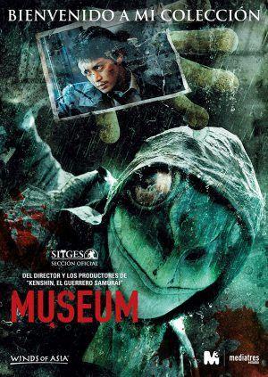 Museum DVD
