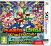 Mario & Luigi Superstar Saga + Secuaces de Bowser
