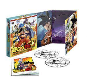 Dragon Ball Super Box 1 – Edición XXIII Salón del Manga de Barcelona