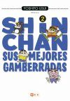 Shin Chan: Sus mejores gamberradas #2