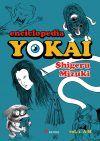 Enciclopedia Yokai #1