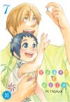 Padre e hijo #7