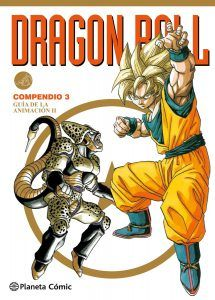 dragon ball compendio 3
