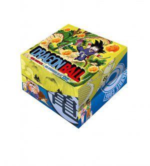 Dragon Ball Serie Completa Box. Edición DVD Coleccionista
