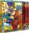 Dragon Ball Super. Box 2. La Saga De La Resurreción de F. Episodios 15 a 27 Edición DVD