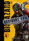 Resident Evil: Heavenly Island #4