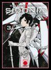 Knights of Sidonia #3