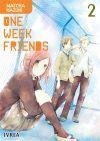 One Week Friends #2