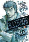 Rainbow, los siete de la celda 6 bloque 2 núm. 18