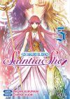 Saint Seiya: Saintia Sho #5