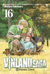 Vinland Saga #16