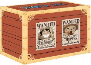 One Piece Las Películas Colección Completa Blu-Ray