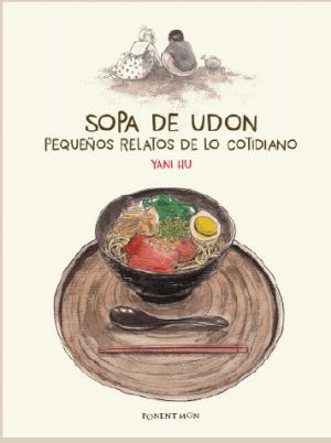 Sopa de udon