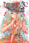 Children of the Whales #2