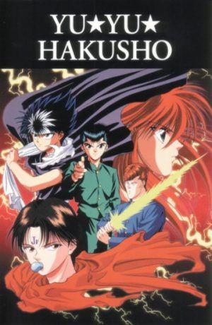 Yu Yu Hakusho – Edición coleccionista Box 1 BD