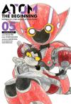 Atom: The Beginning #5