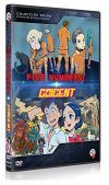 Five numbers! + Coicent DVD