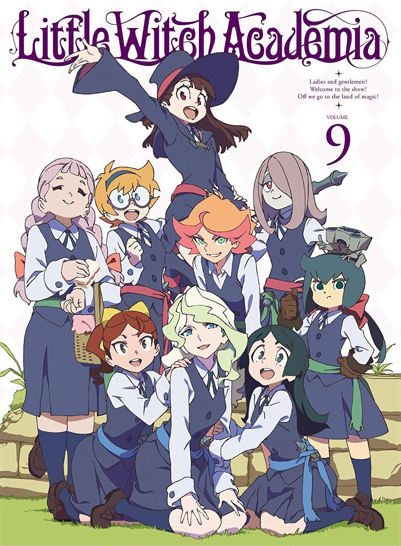 Fairy Tail Manga Little Witch Academia Ramen Para Dos