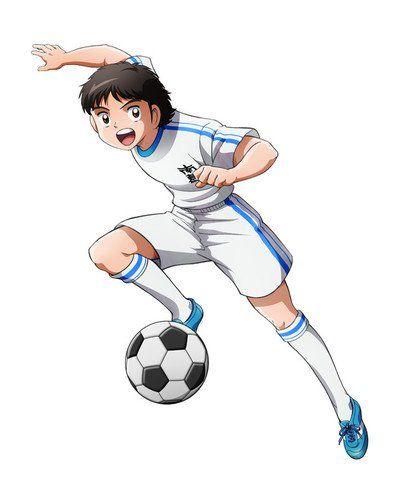 Capitán Tsubasa regresa en abril con una nueva serie animada Misaki_fixw_640_hq