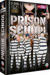 Prison School DVD