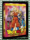 Dragon Ball Super Box 3 DVD