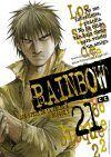 Rainbow, los siete de la celda 6 bloque 2 #21