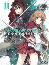 Sword Art Online – Progressive #1