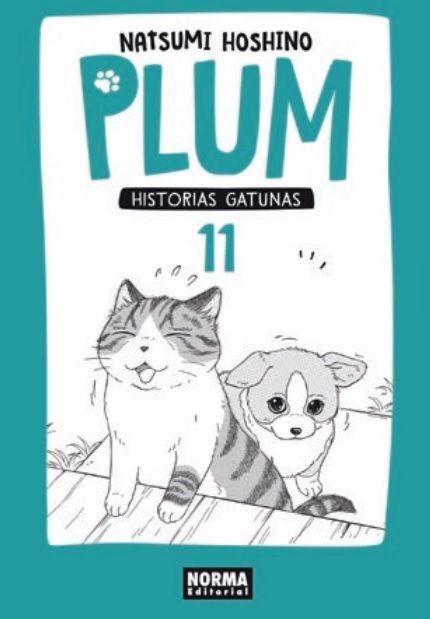 plum 11