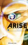 Ghost in the Shell: Arise #5