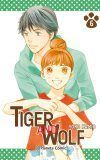 Tiger and Wolf #6