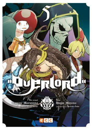 Overlord #5