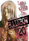 Rainbow, los siete de la celda 6 bloque 2 #20