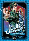 JoJo's Bizarre Adventure Part III: Stardust Crusaders #2