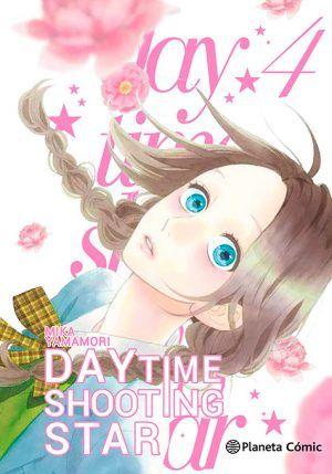 Daytime Shooting Star #4