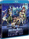 Fairy Tail: Dragon Cry BD